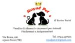 Logo Royal Pet